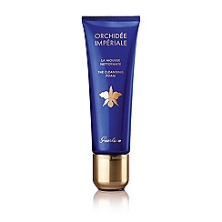 GUERLAIN - 'Orchidée Impériale' the cleansing foam 125ml