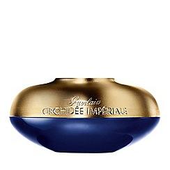 GUERLAIN - 'Orchidée Impériale' eye and lip contour cream 15ml