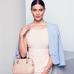 Trend Alert Small Bags, Big Love