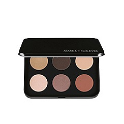 MAKE UP FOR EVER - 'Artist Shadow Nude' eye shadow palette