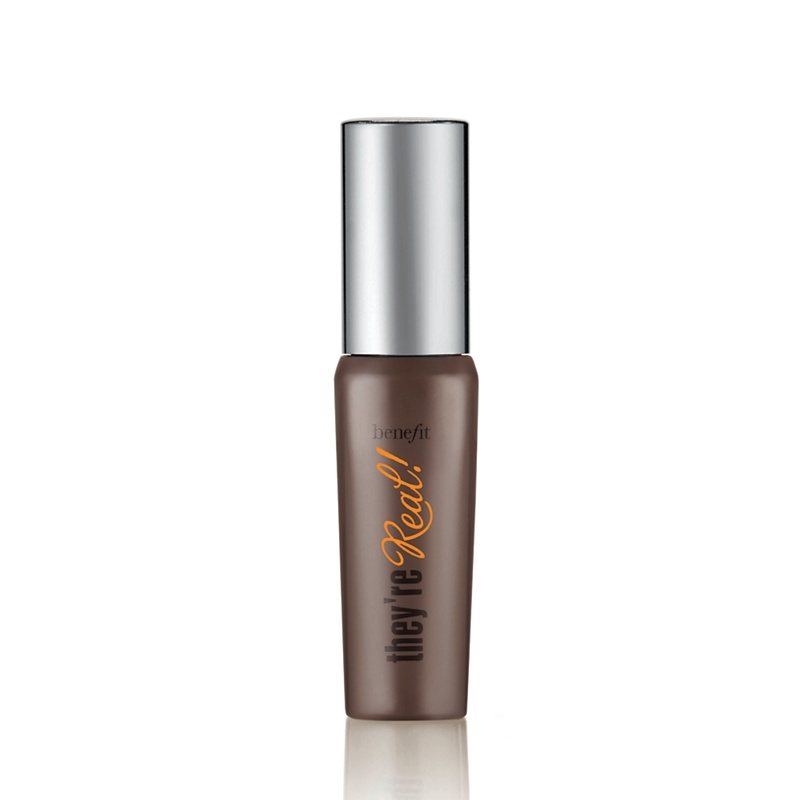 00acfb777ea Benefit 'They're Real!' Miniature Size Lengthening Mascara 4g - £11.00 -  Bullring & Grand Central