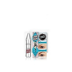 Benefit - 'Gimme' brow volumising gel travel sized mini 1.5g