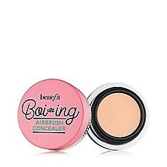 Benefit - 'Boi-ing' airbrush concealer 5g