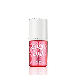 Benefit - 'Gogo Tint' lip and cheek stain 10ml