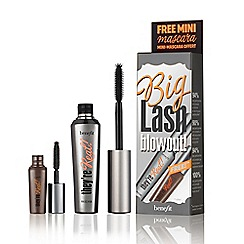 Benefit - 'They're Real - Big Lash Blowout' mascara