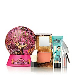 Benefit - 'Cable Car Cuties' gift set