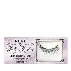Benefit - 'Real False Lashes' daily darling false eyelashes
