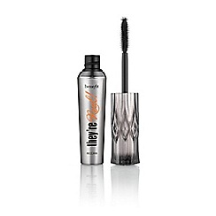 Benefit - Limited edition 'They're Real' black mascara