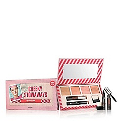 Benefit - 'Cheeky Stowaways' make up gift set