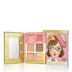 Benefit - Limited edition 'The Complexionista' face palette