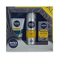 Nivea - Nivea Vitality trio