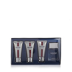 Maine New England - Wash care gift set with eau de toilette