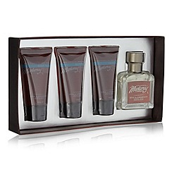 Mantaray - Style and Durability eau de toilette gift set