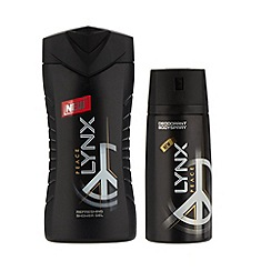 Lynx - Lynx 'Peace' duo set
