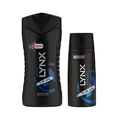 Lynx - Lynx 'Attract' duo set