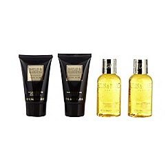 Baylis & Harding - Baylis and Harding black pepper set and wash bag