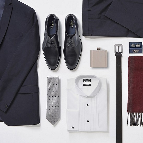 Men's Party Dressing Decoded
