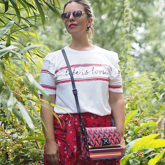 New Season Style with Erica Davies