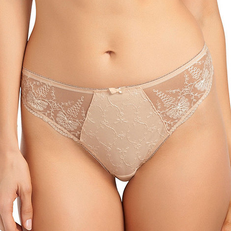 Fantasie - Natural +Elodie+ briefs