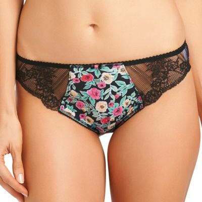 Black Rachel brief