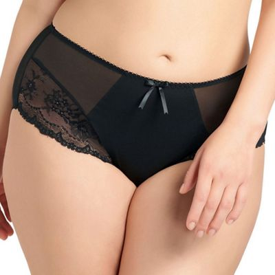 Black Maria brief