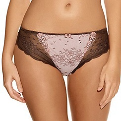 Fantasie - Pale brown 'Ivana' briefs