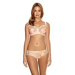 Fantasie - Pale pink 'Eloise' side support balcony bra