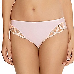 Fantasie - Pink 'Alex' brief