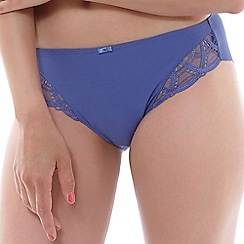 Fantasie - Blue 'Alex' brief