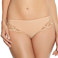 Fantasie - Natural 'Alex' briefs