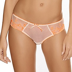 Freya - Natural 'Siren' briefs