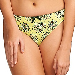 Freya - Yellow 'Ignite' brief