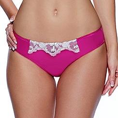 Lepel - Pink 'Victoria' brief
