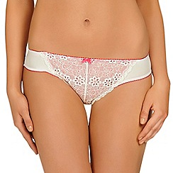 Evollove - Light pink 'Very Daring' bikini brief