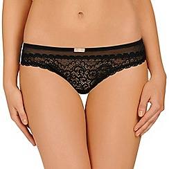 Evollove - Black 'Ece Queen' brazillian brief