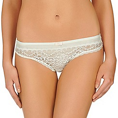 Evollove - Ivory 'Ece Queen' brazillian brief