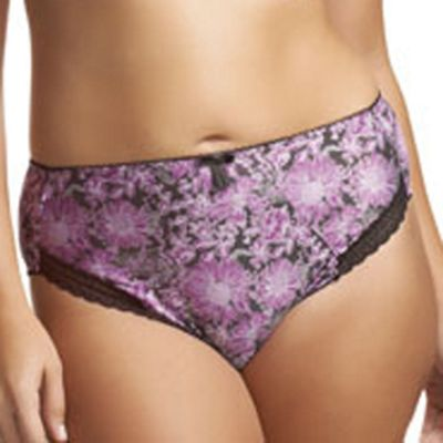 Lilac Libby full briefs