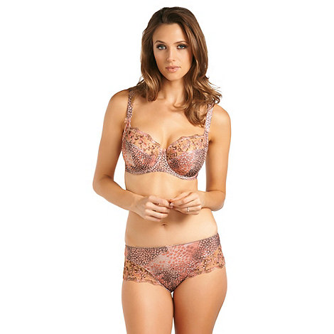 Fantasie - Orange +Nicola+ bra