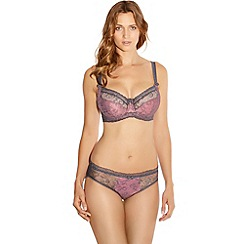 Fantasie - Light pink 'Susanna' side support bra