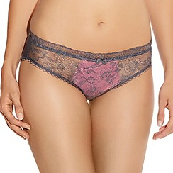 Fantasie - Light pink 'Susanna' brief