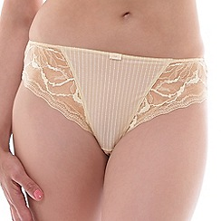 Fantasie - Nude 'Zoe' brief