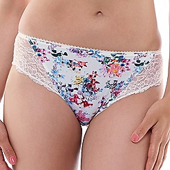 Fantasie - Ivory 'Monica' brief