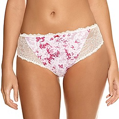 Fantasie - Pink 'Julia' brief