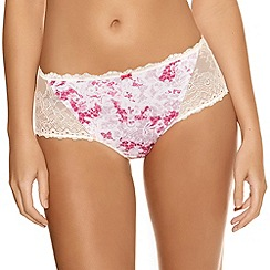 Fantasie - Pink 'Julia' short