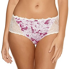 Fantasie - Pink 'Julia' thong