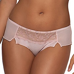 Curvy Kate - Natural 'Florence' shorts