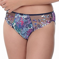 Fantasie - Blue 'Amelie' brief