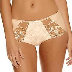 Fantasie - Cream 'Vivienne' shorts