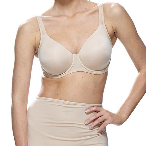 Charnos - Natural superfit smooth comfort bra