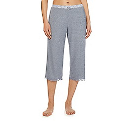 J by Jasper Conran - Grey pyjama bottoms
